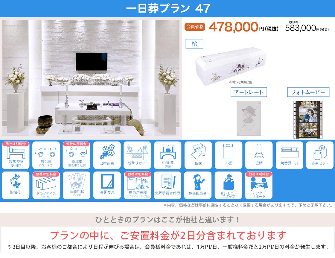 47万プラン